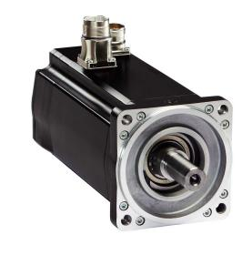 CT stepper motor