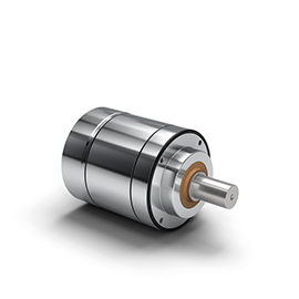 HLAE Economy hygienic design planetary gearbox