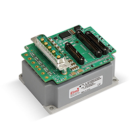 Gold Solo Hawk Compact High Current Servo Drive 50A-100VDC, 20A-200VDC