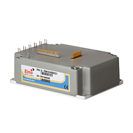 Gold Panther Compact High Voltage Servo Drive 16A-400VDC, 12A-800VDC, 12A-900VDC