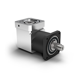WPLQE Economy right angle gearbox