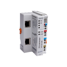 EtherCAT Bus Coupler шинный соединитель